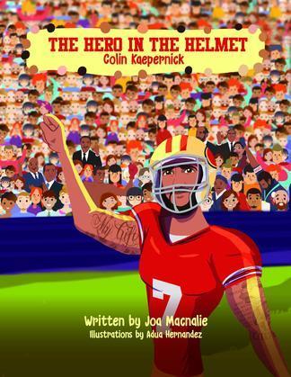 The Hero In The Helmet
