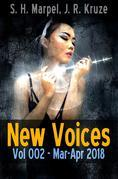 New Voices Vol 002