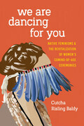 We Are Dancing for You