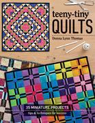 Teeny-Tiny Quilts