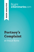 Portnoy's Complaint by Philip Roth (Book Analysis)