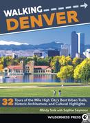 Walking Denver