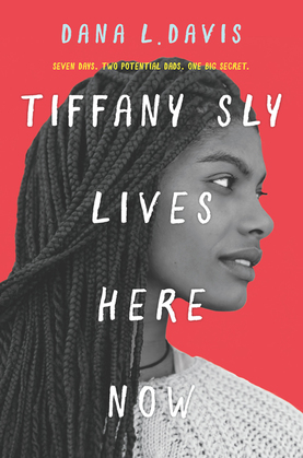 Tiffany Sly Lives Here Now