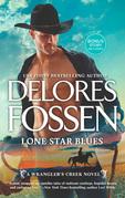Lone Star Blues (A Wrangler's Creek Novel, Book 11)