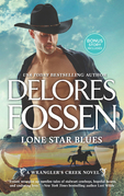 Lone Star Blues (A Wrangler's Creek Novel, Book 11)