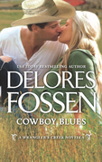 Cowboy Blues (A Wrangler's Creek Novel, Book 12)