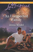 An Unexpected Family (Mills & Boon Love Inspired) (Maple Springs, Book 4)