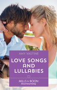 Love Songs And Lullabies (Mills & Boon Heartwarming) (Grace Note Records, Book 3)