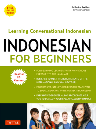 Indonesian for Beginners