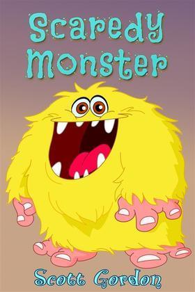 Scaredy-Monster