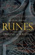 Runes and the Origins of Writing