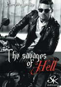 The Savages of Hell - L'intégrale