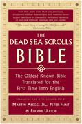 The Dead Sea Scrolls Bible