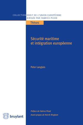 Sécurité maritime et intégration européenne
