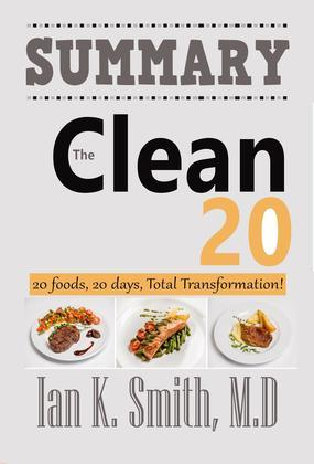 Summary: The Clean 20