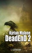 Dead End 2 - Roman fantastique gay, MM
