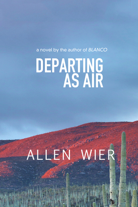 Departing as Air