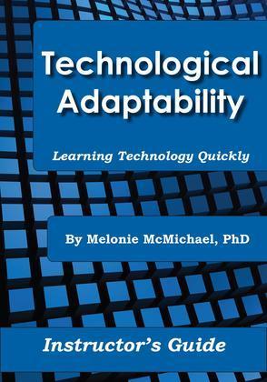 Technological Adaptability