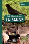 Le Folklore de France : La Faune