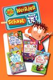 My Weirder School Collection: Books 1-4