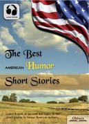 The Best American Humor Short Stories