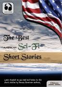 The Best American Science Fiction Short Stories