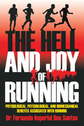 The Hell and Joy of Running