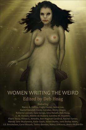 Women Writing the Weird