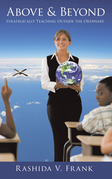 Above & Beyond: Strategically Teaching Outside the Ordinary