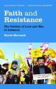 Faith and Resistance