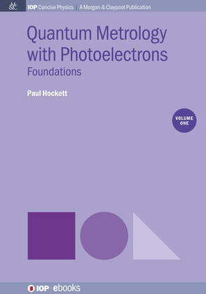 Quantum Metrology with Photoelectrons