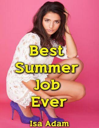 Best Summer Job Ever