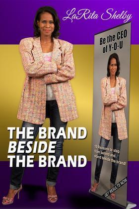 The Brand Beside The Brand eBook