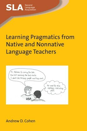 Learning Pragmatics from Native and Nonnative Language Teachers