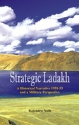 Strategic Ladakh
