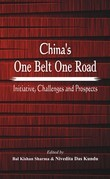 China's One Belt One Road
