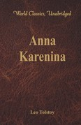 Anna Karenina (World Classics, Unabridged)