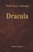 Dracula (World Classics, Unabridged)