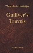 Gulliver's Travels (World Classics, Unabridged)