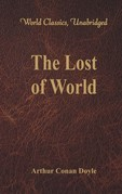 The Lost World (World Classics, Unabridged)