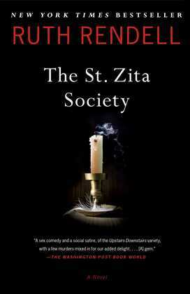 The St. Zita Society: A Novel