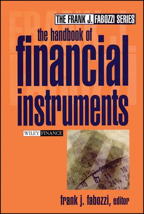 The Handbook of Financial Instruments