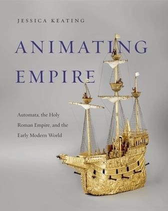 Animating Empire