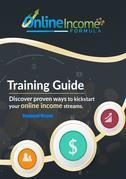 Online Income Formula