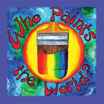 Who Paints the World