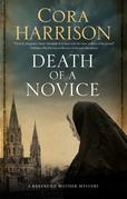 Death of a Novice