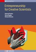 Entrepreneurship for Creative Scientists