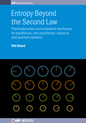 Entropy Beyond the Second Law