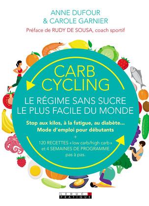 Carb cycling : le régime sans sucre le plus facile du monde