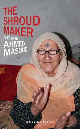 The Shroud Maker